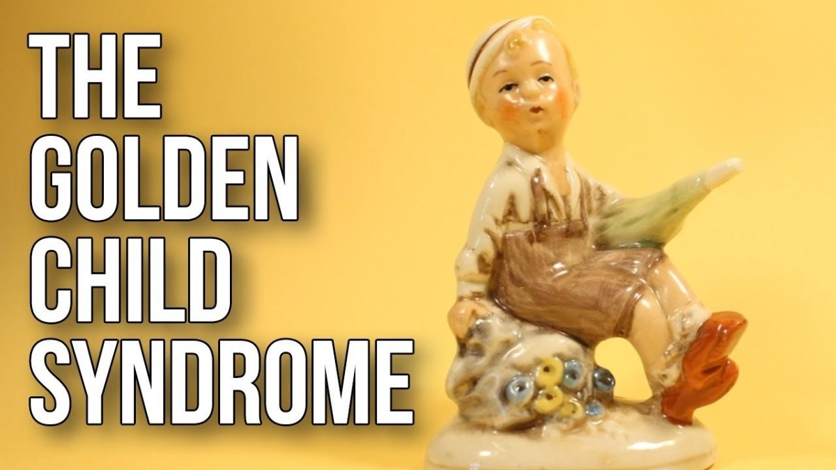 the-golden-child-syndrome
